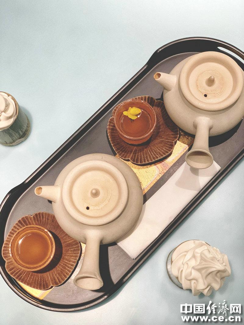 生产时间、茶汤颜色、口感香气……选购茶叶有讲究