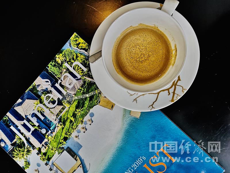 研究发现 运动前一杯咖啡可以加速脂肪燃烧