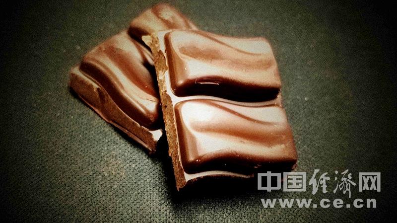 改善健康有助年轻 吃些可可和巧克力吧