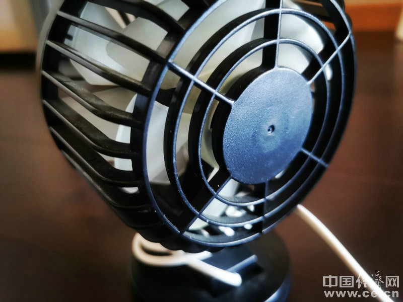 科学选购及使用家用电风扇 谨防受伤